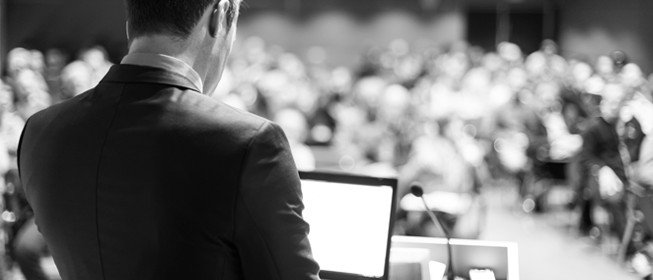 Use stories to transform your business presentations