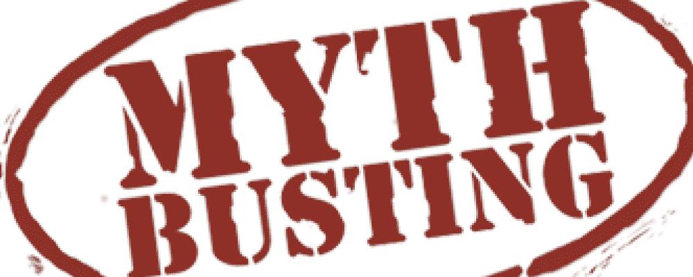 presentation training myths
