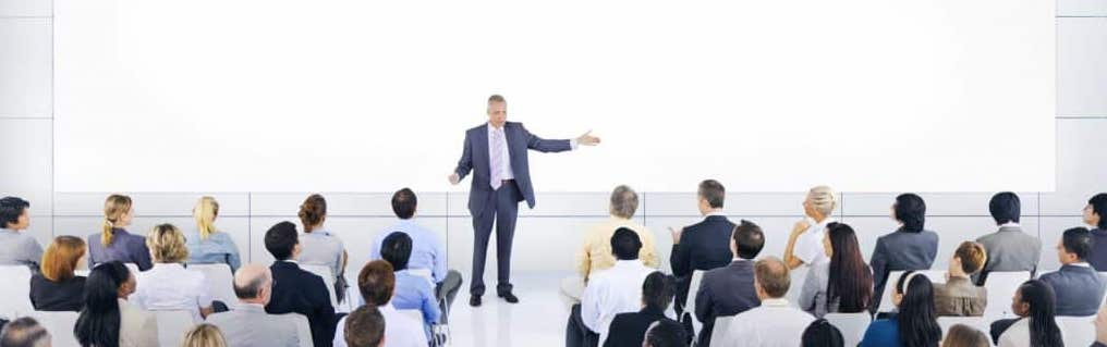 how to prepare a great presentation
