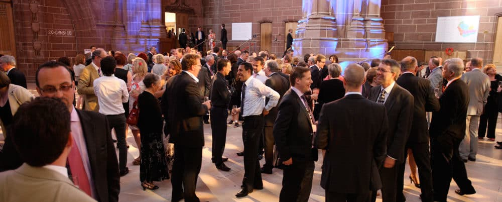 How to pitch your private equity fund at an event