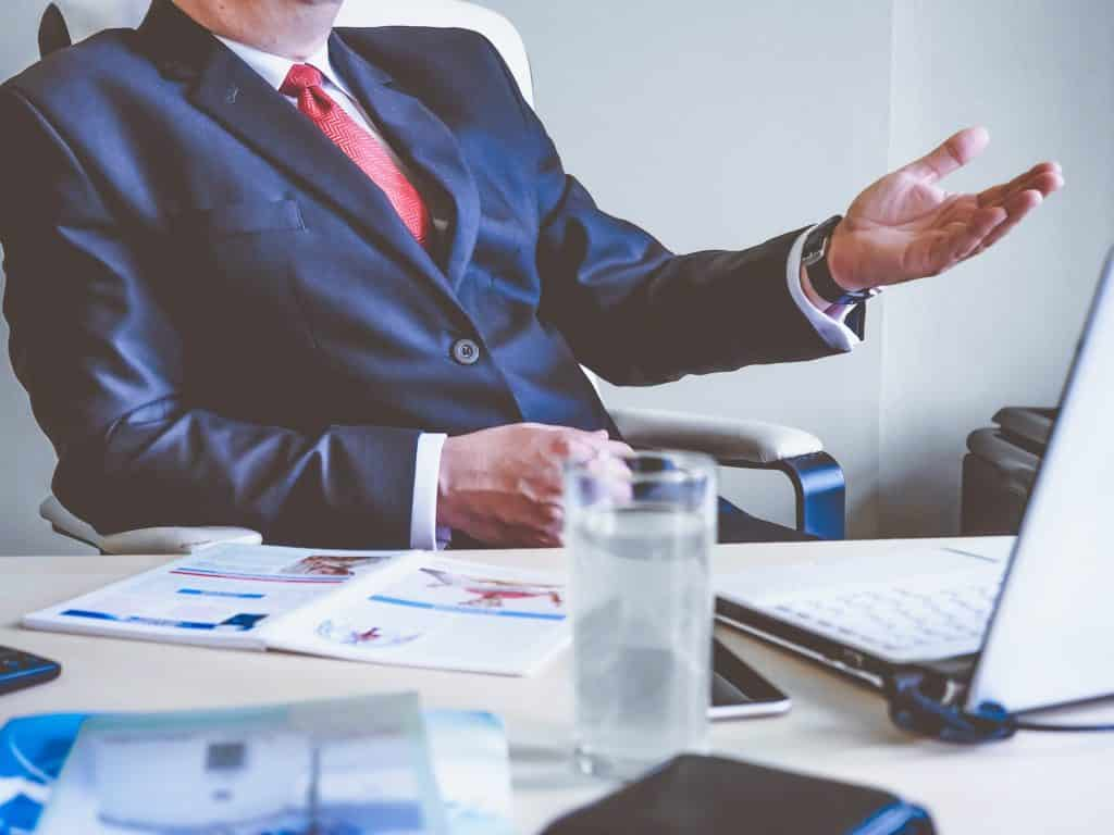 how to start your investor presentation