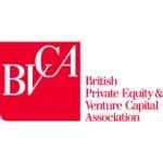 british venture capital association logo
