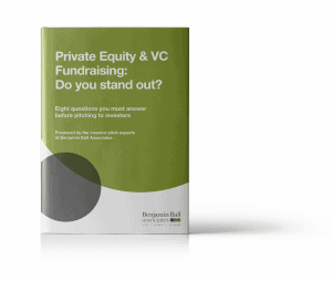 Private equity venture capital fundraising free guide