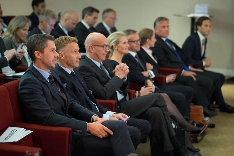 Orkla annual investor day