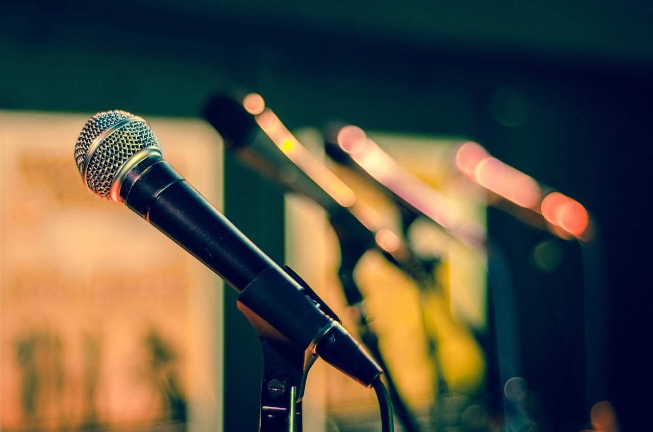 public speaking quick fixes